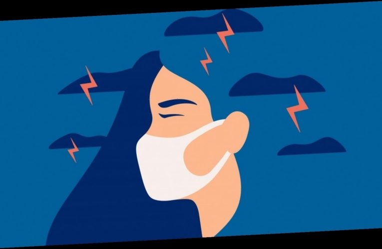 How to stay calm and positive in the face of relentless dread