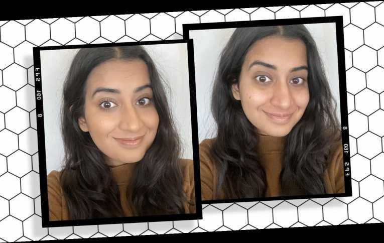 """""""I tried NARS' new oil-absorbing foundation on my very oily skin. Here's what happened"""""""