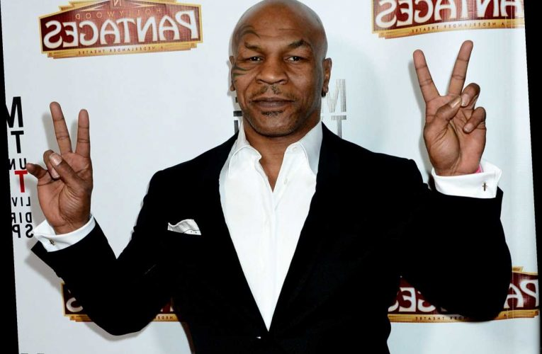 Mike Tyson not in Frank Warren's top 10 greatest heavyweights due to 'sodding around, drugging it and boozing'