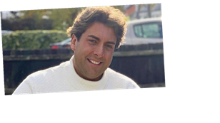 James Argent looks back on 'near fatal overdose' on birthday last year as he marks 11 months of sobriety