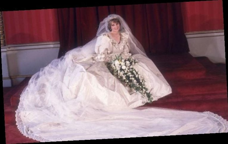 Princess Diana: How did Princess Diana really dress? 'Diana had a discerning eye'