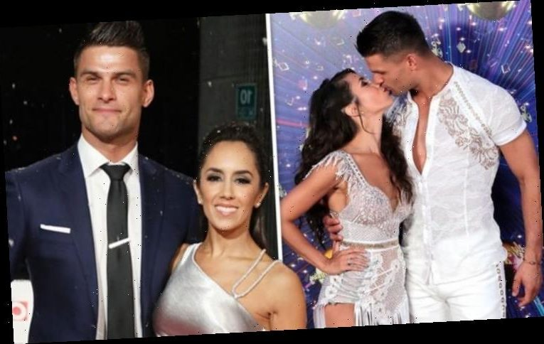 Aljaz Skorjanec: Strictly star inundated with advice after candid interview 'Exposed'