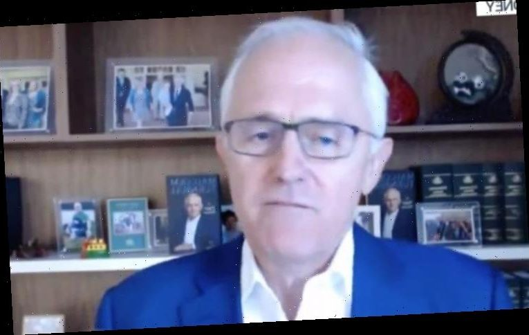 Ex-Aussie PM sparks furious backlash over Brexit deal meddling: 'Stick you nose out!'