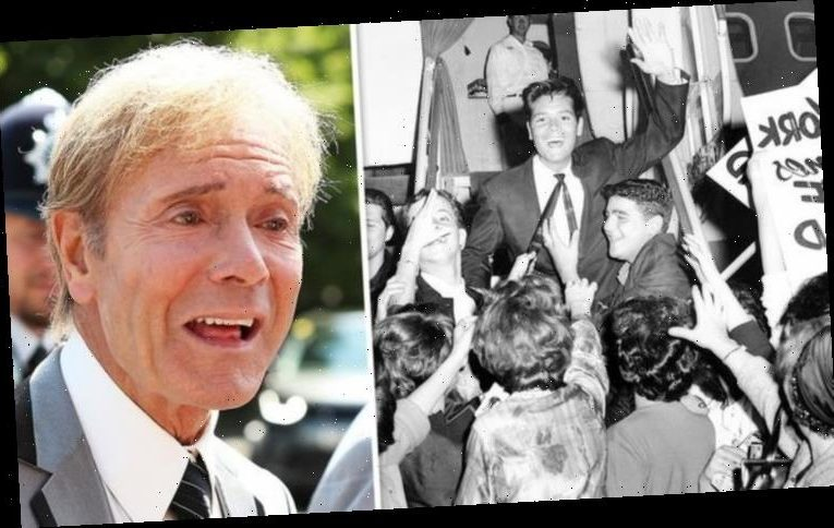 Cliff Richard confession: Singer's heartbreak over album 'they will never let me do'