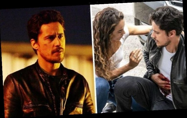 Queen of the South season 5 spoilers: Producer posts new look at James return 'Here he is'