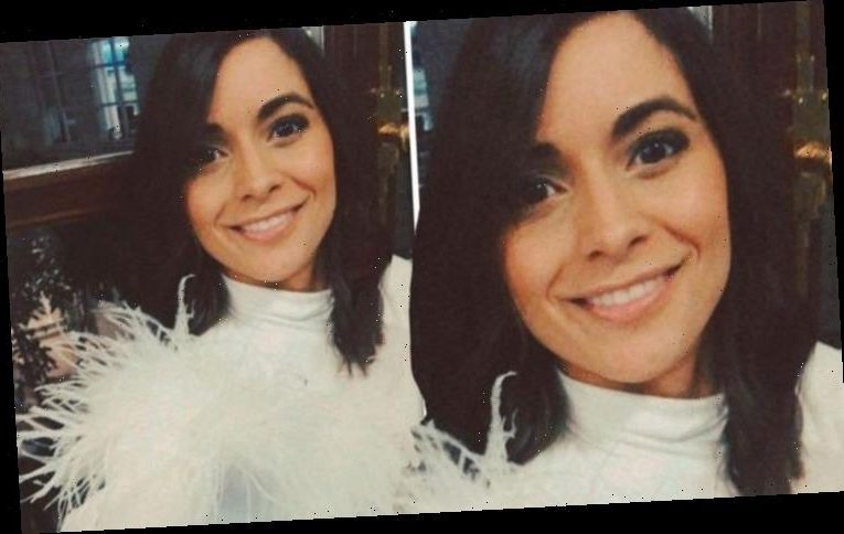 Lucy Verasamy: ITV weather presenter causes meltdown as she sparks frenzy in tight dress