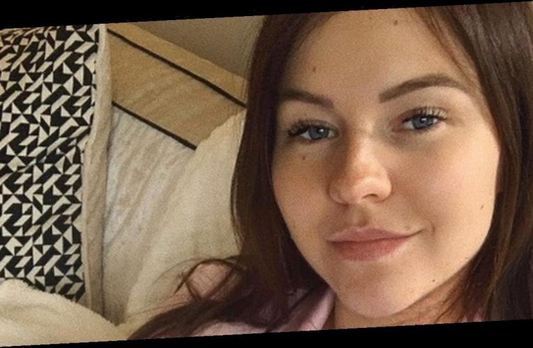 TOWIE's Shelby Tribble slams vile troll who took swipe at her newborn baby son