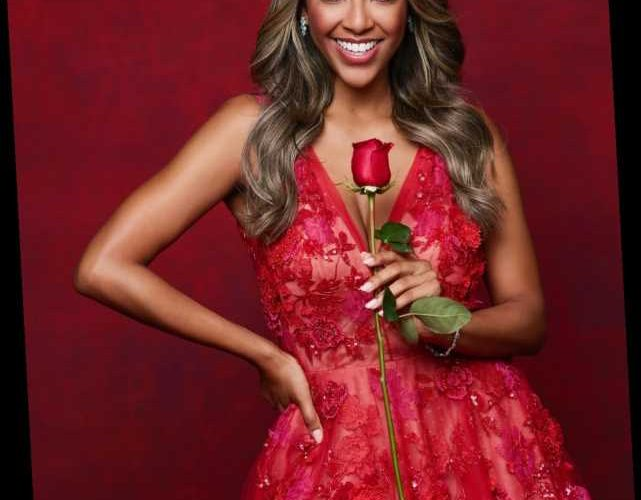 Tayshia Adams' Most Astrologically Compatible 'Bachelorette' Contestant Is…