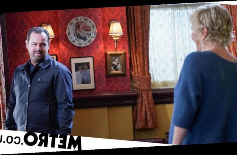 Spoilers: Shirley urges Mick to dump Linda for good in EastEnders