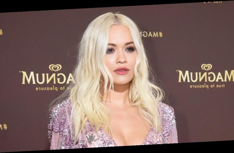 Rita Ora apologises for hosting 30th birthday bash at restaurant and 'pays £10k Covid fine'