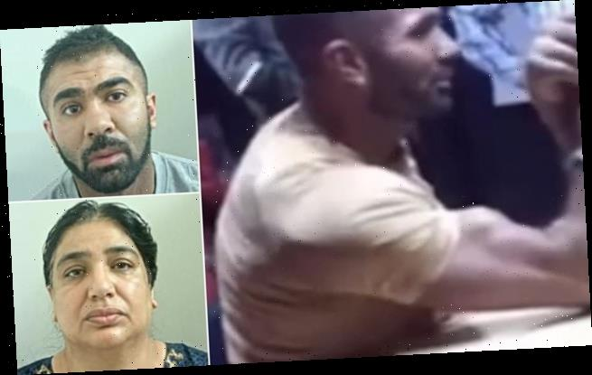 Arm-wrestling benefits fraudster jailed for £51k in fake claims