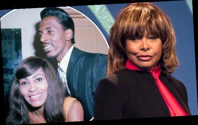 Tina Turner discusses surviving her abusive marriage to Ike