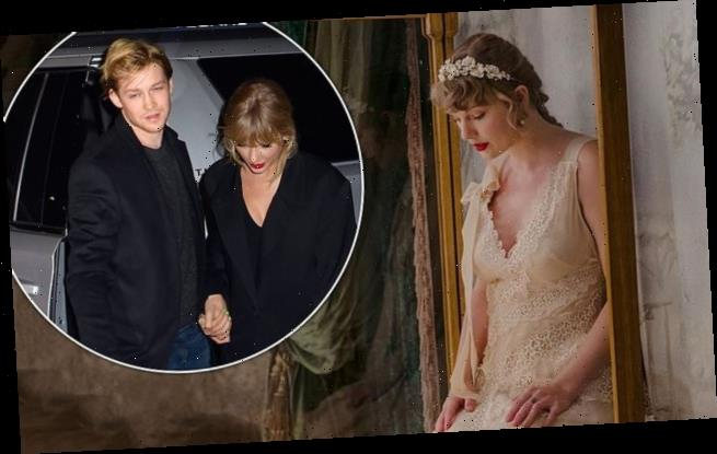 Joe Alwyn's family REFUSE to quash rumours he married Taylor Swift