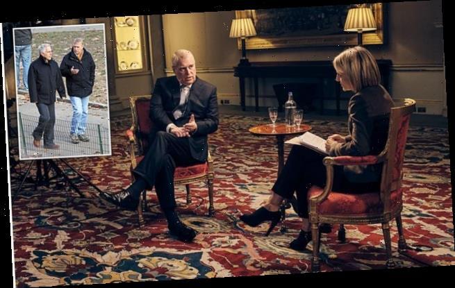 Proof Prince Andrew misled Emily Maitlis