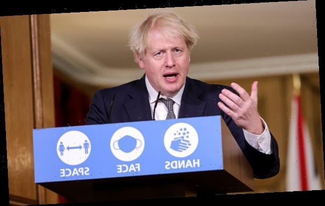 Boris Johnson boosts hopes of a Brexit breakthrough in EU trade talks