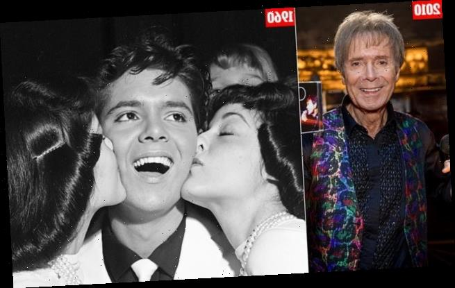 Sir Cliff Richard back on BBC 15 months after privacy battle
