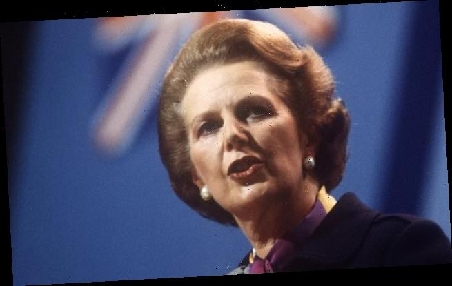 Voters aged 18 to 24 choose Iron Lady as best former Prime Minister