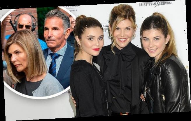 Lori Loughlin 'prays day and night' as she leans on faith in prison