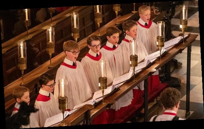 BBC embroiled in race row after Carols from King's broadcast