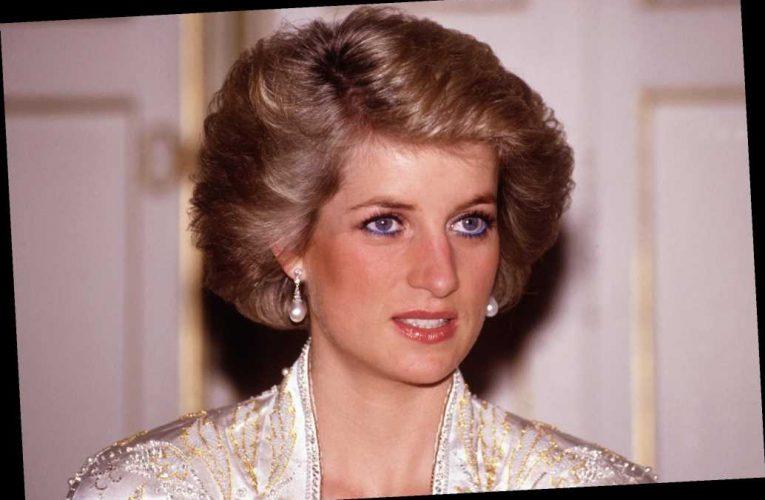Royals miffed over Netflix tweet promoting Princess Diana doc