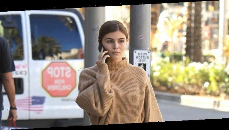 Olivia Jade Gives First Interview, But Not Everyone is Happy