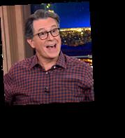 Colbert Has A Tasty Way For 'Coward' Republicans To Congratulate Biden In Secret