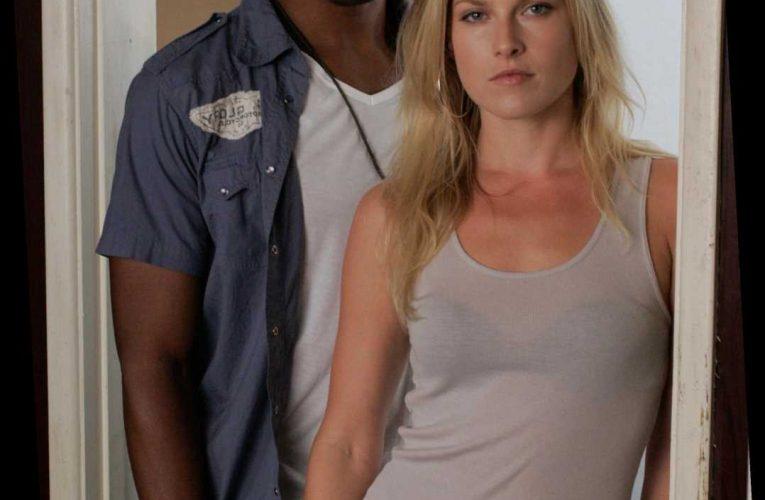 'Heroes' Star Leonard Roberts Says Ali Larter Mistreated Him On Set; She Apologizes