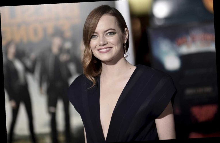 Emma Stone Teams with Safdie Brothers and Nathan Fielder for Showtime's 'The Curse'