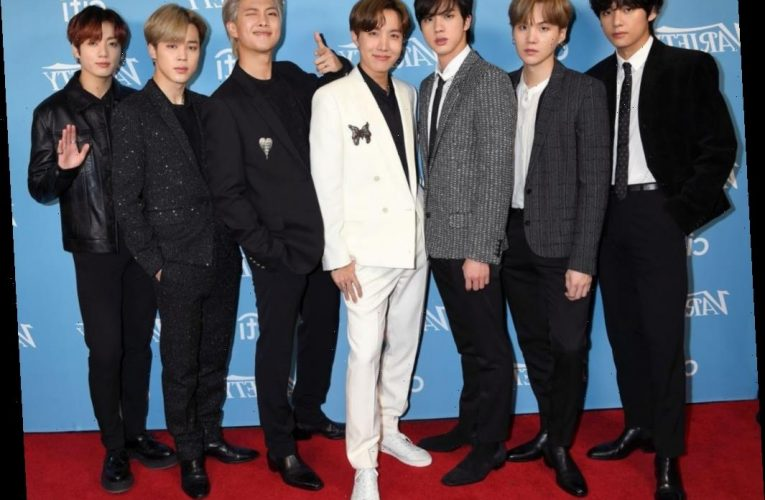 BTS: The 1 Habit the Group Has That May Have Helped Them Become Global Superstars