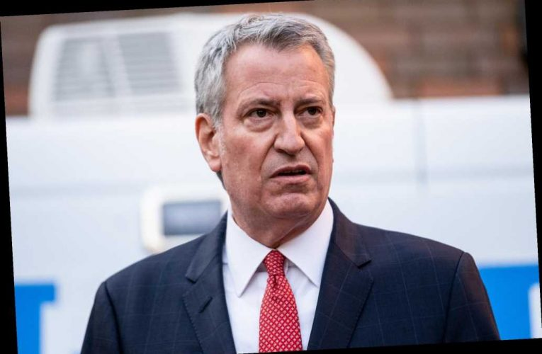 NYC's $890M school bus deal lets de Blasio donor avoid pension debt: experts