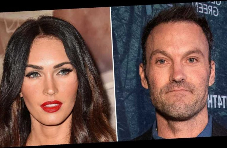 Brian Austin Green Said He Got 'Self-Worth' From Megan Fox Before Split