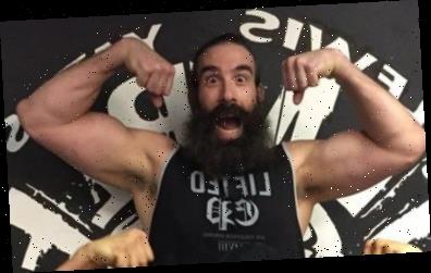 Brodie Lee, aka Luke Harper, dead at 41: AEW and ex-WWE wrestler dies after battle with 'non Covid related lung issue'