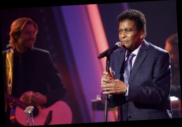 CMA Says Charley Pride Tested Negative for COVID After Appearance