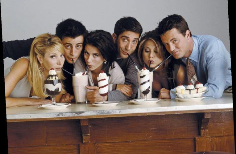6 Things About 'Friends' That Wouldn't Fly Today