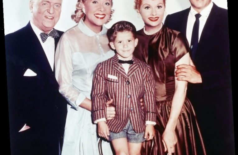 Little Ricky Actor Said He Was Hypnotized on 'I Love Lucy' So He Could Learn His Lines: 'You've Got To Do Good Tonight'