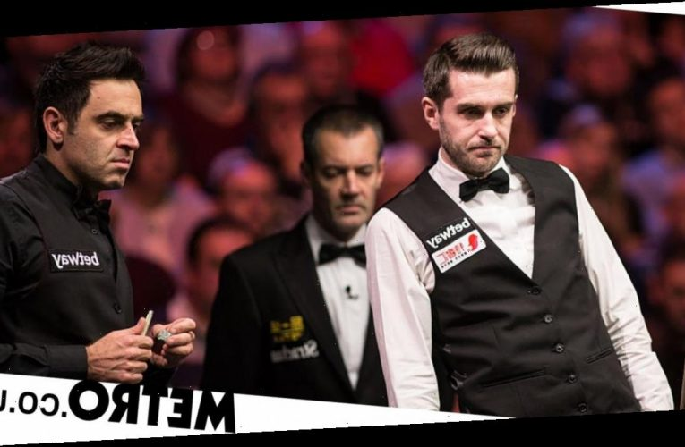 Mark Selby mocks Ronnie O'Sullivan 'excuse' ahead of Scottish Open final