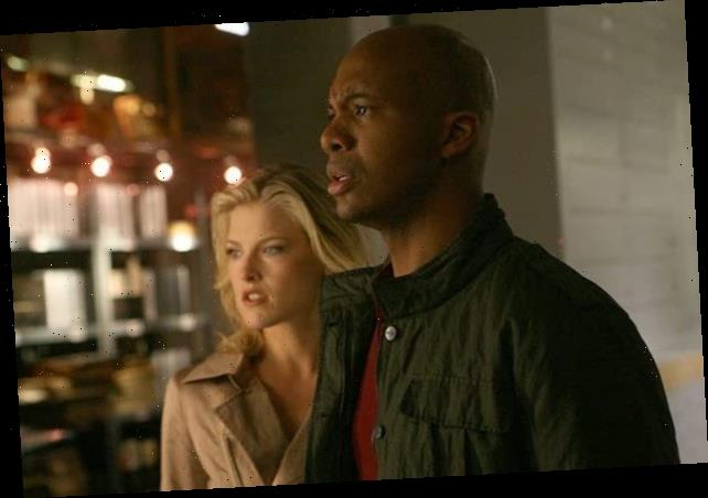 Leonard Roberts Breaks Decade-Plus Silence on Heroes Firing, Says 'Tension' With On-Screen Love Interest Ali Larter Led to His 2007 Dismissal