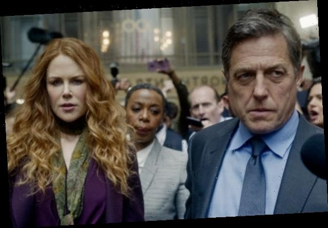 'The Undoing' Lands HBO's Largest Audience Since 'Big Little Lies' Finale