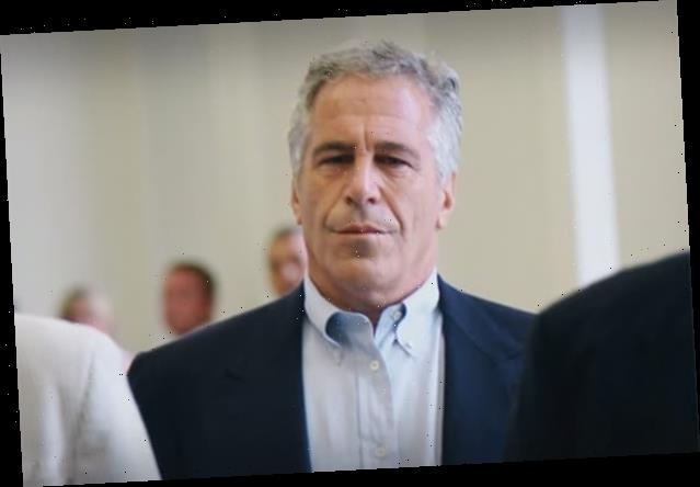 Jeffrey Epstein Associate Charged With Rape of a Minor