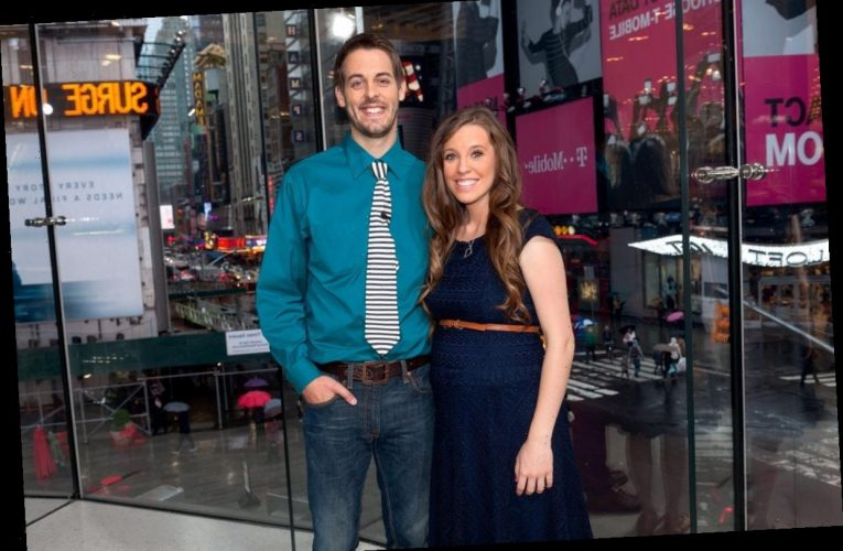 'Counting On': How Will Derick Dillard and Jill Duggar Celebrate The Christmas Holiday This Year?