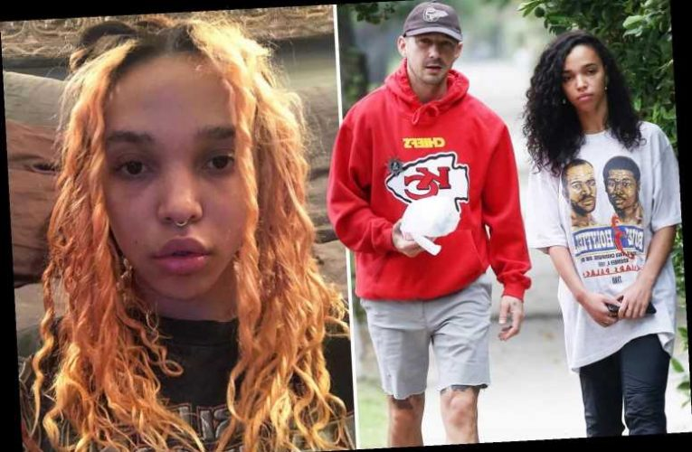 FKA Twigs accuses ex Shia LaBeouf of choking her, giving her an STD and sexual battery in scathing new lawsuit