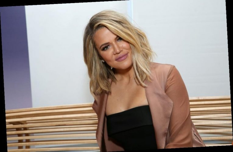 Fans Worry About How Khloé Kardashian Will Help Her Daughter Deal With This 1 Big Issue