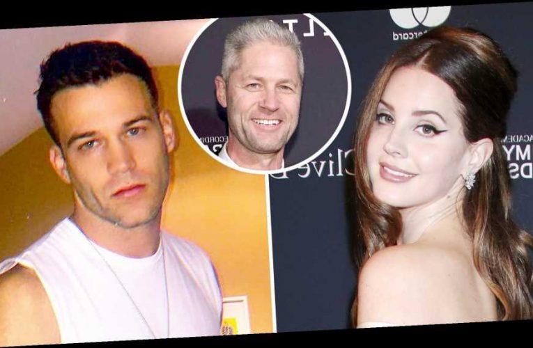 Lana Del Rey Is Engaged to Clayton Johnson 8 Months After Sean Larkin Split