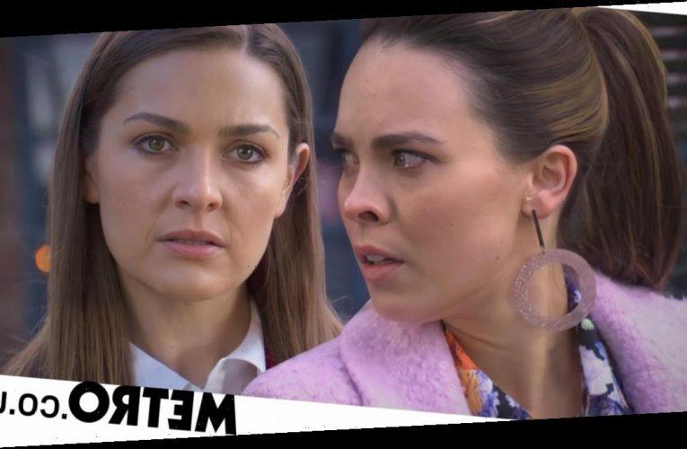 Spoilers: Sienna injured in devastating showdown with Liberty in Hollyoaks