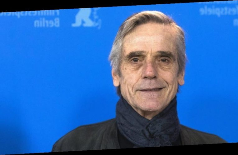 Jeremy Irons Joins Lady Gaga In Ridley Scott And MGM's 'Gucci'