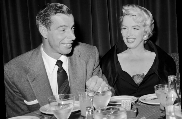Marilyn Monroe's Former Husband Despised the Fact That She Was More Famous Than Him
