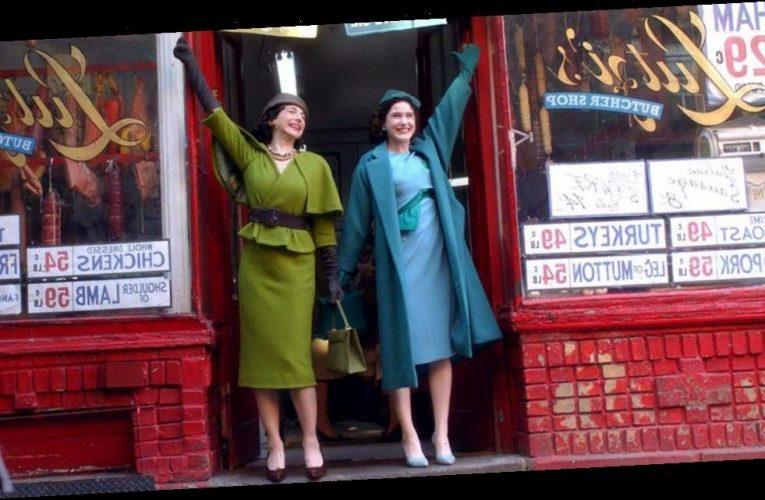 'Marvelous Mrs. Maisel' NYC Tour Would Get Midge's Applause: Details!