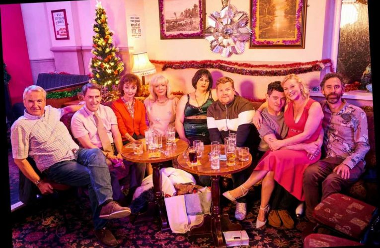 Gavin and Stacey cast reunite for brand new BBC Christmas Day show after major TV schedule backlash
