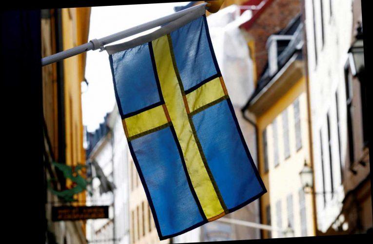 Is Sweden in the EU?