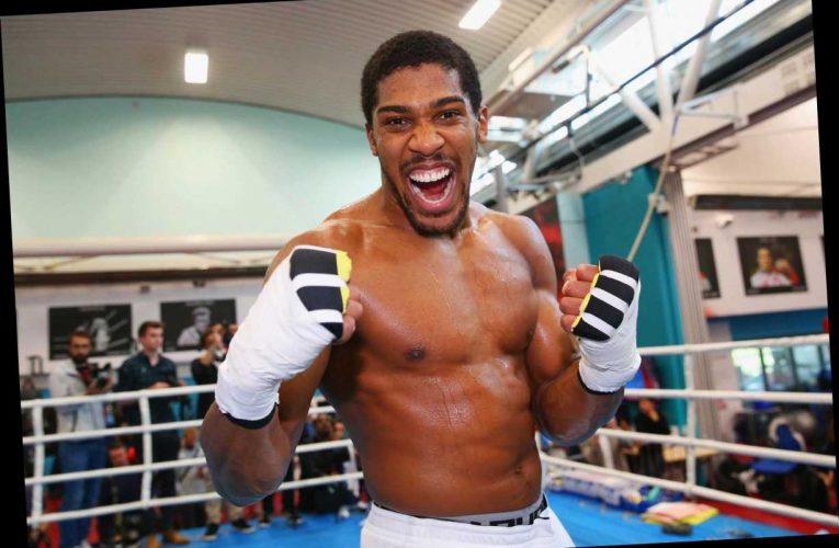 Joshua vs Pulev odds and betting tips: Win, knockout, rounds and specials for huge boxing showdown